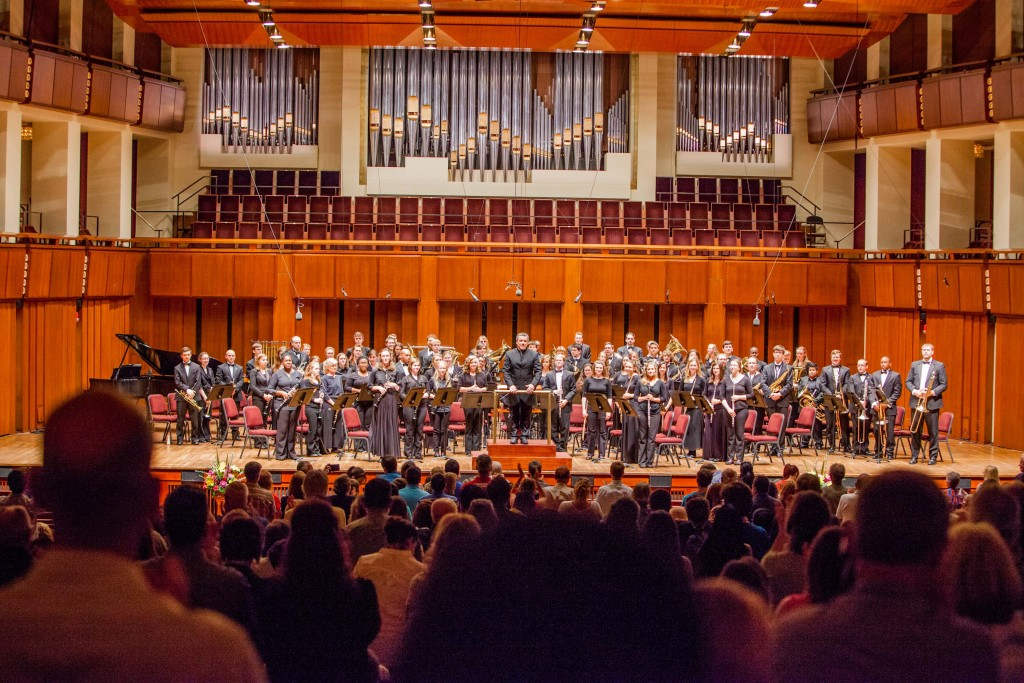 2015 Sousa Band Festival